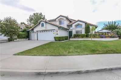 1426 Vanessa Lane, San Jacinto, CA 92583 - MLS#: TR17253565