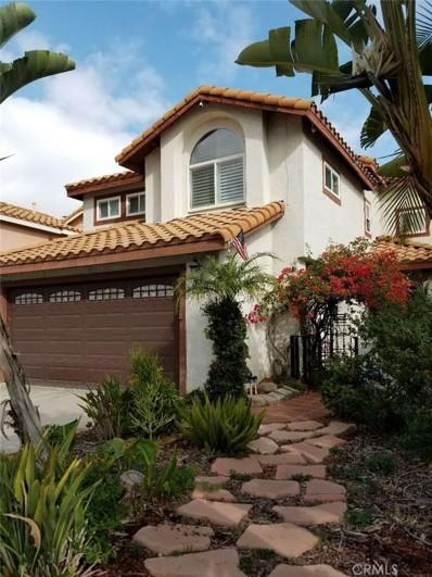15639 Altamira Drive, Chino Hills, CA 91709 - MLS#: TR17254196
