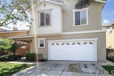 1472 Goldeneagle Drive, Corona, CA 92879 - MLS#: TR17254543