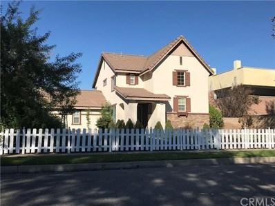 1240 W 6th Street, Ontario, CA 91762 - MLS#: TR17254597