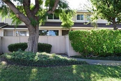 3100 E Palm Drive UNIT 3, Fullerton, CA 92831 - MLS#: TR17254814