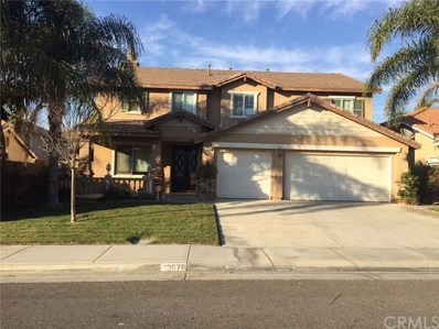 13678 Sagemont Court, Eastvale, CA 92880 - MLS#: TR17255160