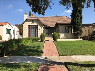 1370 Winston Avenue, San Marino, CA 91108 - MLS#: TR17255863