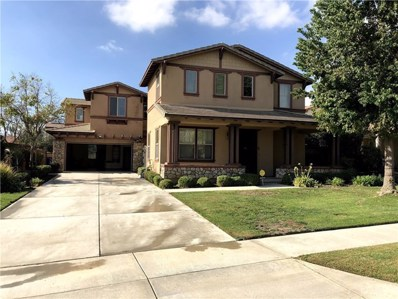 7126 Pasture Court, Rancho Cucamonga, CA 91739 - MLS#: TR17255889