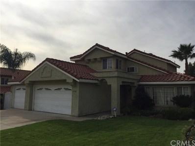 6580 Shawna Avenue, Rancho Cucamonga, CA 91737 - MLS#: TR17257351