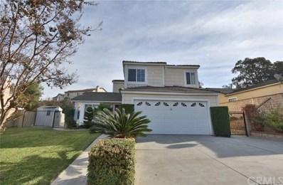 2340 Songbird Lane, Rowland Heights, CA 91748 - MLS#: TR17258570
