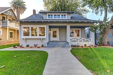 2014 N Bush Street, Santa Ana, CA 92706 - MLS#: TR17258674