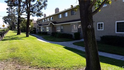 4195 Kingsley Street UNIT U-44, Montclair, CA 91763 - MLS#: TR17259100