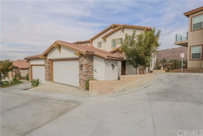561 Via Pueblo, Riverside, CA 92507 - MLS#: TR17259290