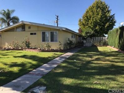 10909 1st Avenue, Whittier, CA 90603 - MLS#: TR17259891