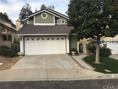 2892 Woodsorrel Drive, Chino Hills, CA 91709 - MLS#: TR17260239