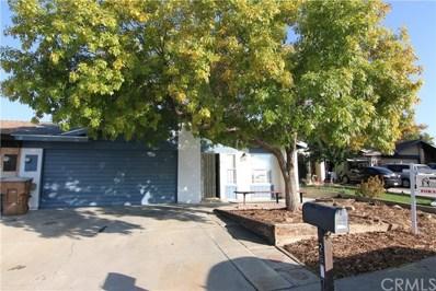 2617 Loch Fern Court, Bakersfield, CA 93306 - MLS#: TR17260876