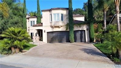 5182 Via Del Valle Street, La Verne, CA 91750 - MLS#: TR17262977