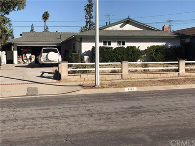 2322 Doubletree Lane, Rowland Heights, CA 91748 - MLS#: TR17263560