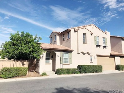 1680 Green Hills Place, Perris, CA 92571 - MLS#: TR17264164