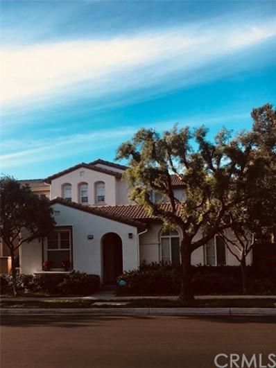 6 Crane UNIT 50, Irvine, CA 92602 - MLS#: TR17265647