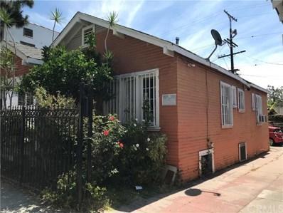 420 S Benton Way, Los Angeles, CA 90057 - MLS#: TR17265802