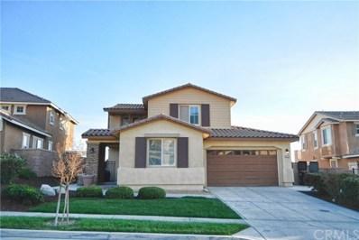 12185 Bisque Drive, Rancho Cucamonga, CA 91739 - MLS#: TR17265857