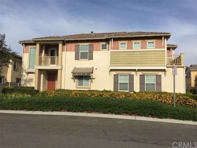 14566 Rochester Avenue UNIT 95, Chino, CA 91710 - MLS#: TR17266381