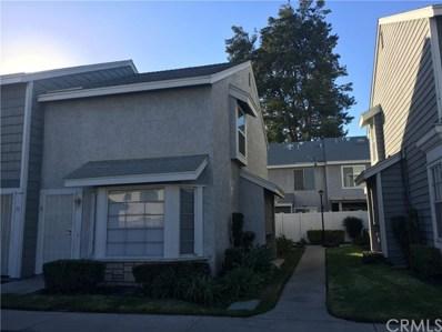 5640 Riverside Drive UNIT 72, Chino, CA 91710 - MLS#: TR17266727
