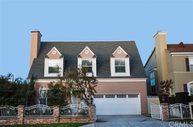 7023 N Muscatel Avenue, San Gabriel, CA 91775 - MLS#: TR17266890