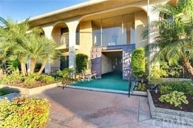 630 W Huntington Drive UNIT 130, Arcadia, CA 91007 - MLS#: TR17267526