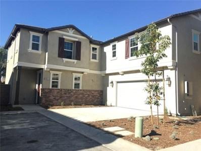 5853 Silveira Street, Eastvale, CA 92880 - MLS#: TR17268008