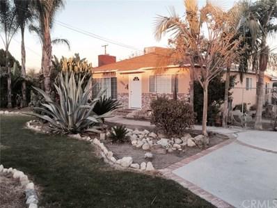 13217 Roswell Avenue, Chino, CA 91710 - MLS#: TR17268080