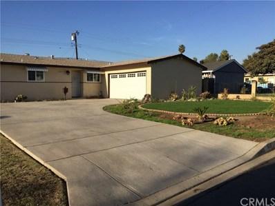 837 Sandy Hook Ave, La Puente, CA 91744 - MLS#: TR17268176