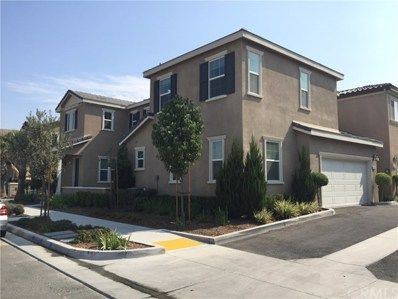 6118 Rosewood Way, Eastvale, CA 92880 - MLS#: TR17269475