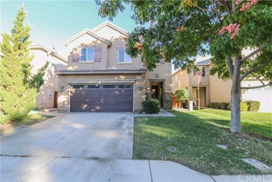 3467 Saint Austell Way, Perris, CA 92571 - MLS#: TR17269962