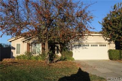 31708 Alder Court, Winchester, CA 92596 - MLS#: TR17269965