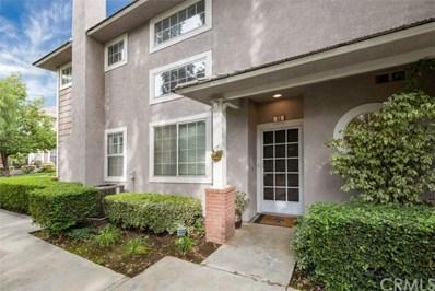 17770 Newton Loop UNIT 53, Chino Hills, CA 91709 - MLS#: TR17270518