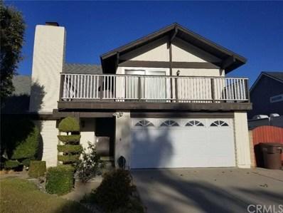 130 S Dommer Avenue, Walnut, CA 91789 - MLS#: TR17270682