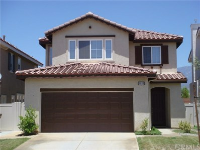 1638 Rigel Street, Beaumont, CA 92223 - MLS#: TR17270887