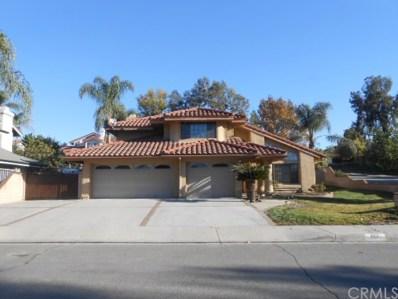 802 Clearwater Court, Walnut, CA 91789 - MLS#: TR17270987
