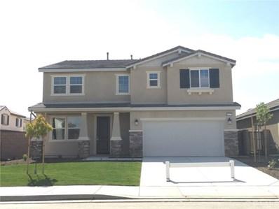 14841 Henry Street, Eastvale, CA 92880 - MLS#: TR17270995