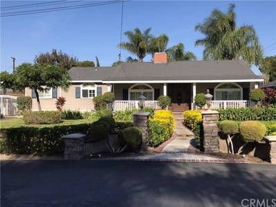 14929 Lindhall Way, Whittier, CA 90604 - MLS#: TR17271386