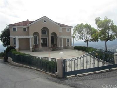 14728 Teton Drive, Hacienda Hts, CA 91745 - MLS#: TR17271919