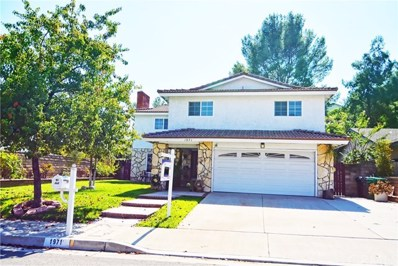 1971 Viento Verano Drive, Diamond Bar, CA 91765 - MLS#: TR17271930