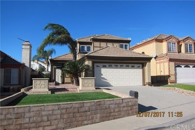 7366 Hinsdale Place, Rancho Cucamonga, CA 91730 - MLS#: TR17272119