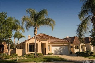 40178 Colony Drive, Murrieta, CA 92562 - MLS#: TR17272196