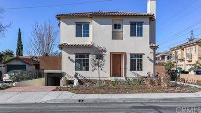 613A S 2nd Ave, Arcadia, CA 91006 - MLS#: TR17273141