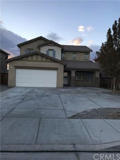 13214 Mesa View Drive, Victorville, CA 92392 - MLS#: TR17273261