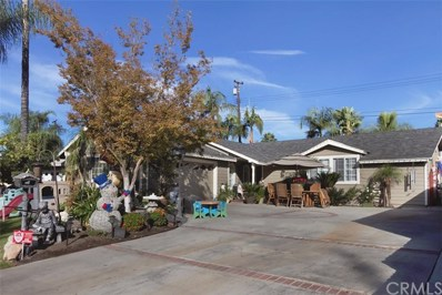 16613 Pocono Street, La Puente, CA 91744 - MLS#: TR17273918