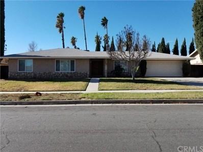 730 N Idyllwild Avenue, Rialto, CA 92376 - MLS#: TR17275271