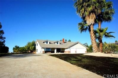 16605 Suttles Drive, Riverside, CA 92504 - MLS#: TR17275628