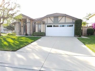 12372 Concord Court, Chino, CA 91710 - MLS#: TR17276726