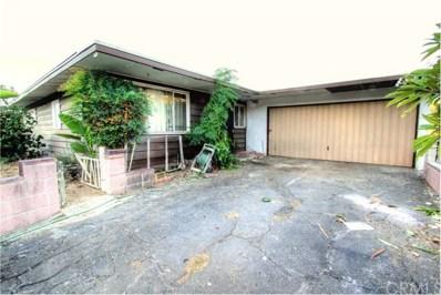 1401 S Grandridge Avenue, Monterey Park, CA 91754 - MLS#: TR17276813