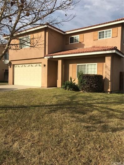 15690 Hawthorne Avenue, Fontana, CA 92335 - MLS#: TR17277089